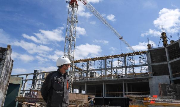 В Хабаровском крае из-за недобросовестных подрядчиков срываются сроки строительства важных объектов