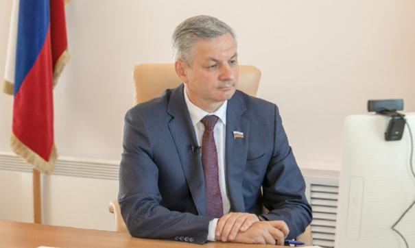 Депутаты Вологодской области предложили закупить новое оборудование для школ на сэкономленные деньги