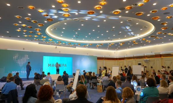 От участников конкурса ждут прорывных проектов  в сфере развития туризма