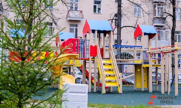 Благоустройство дворов и общественных территорий одно из успешных направлений в работе партии