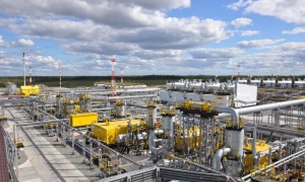«Роснефть» внедряет инновационные технологии добычи газа