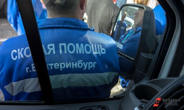 В Екатеринбурге 260 сотрудников скорой помощи переболели коронавирусом
