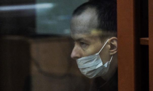 «Опасен для общества». В Екатеринбурге вынесли приговор уктусскому стрелку