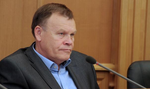 Депутат Крицкий потребовал спасти Широкую Речку от потопа