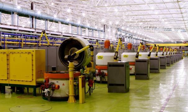 Как пережил пандемию уральский производитель ядерного топлива
