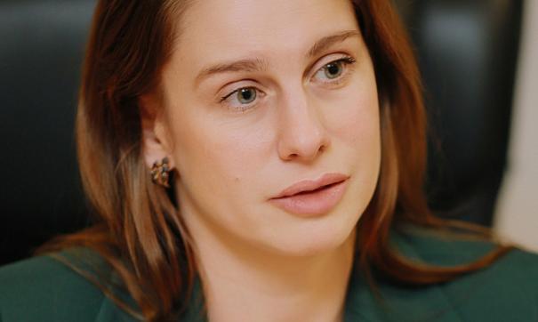 Замминистра свердловского здравоохранения Екатерина Есина покидает должность