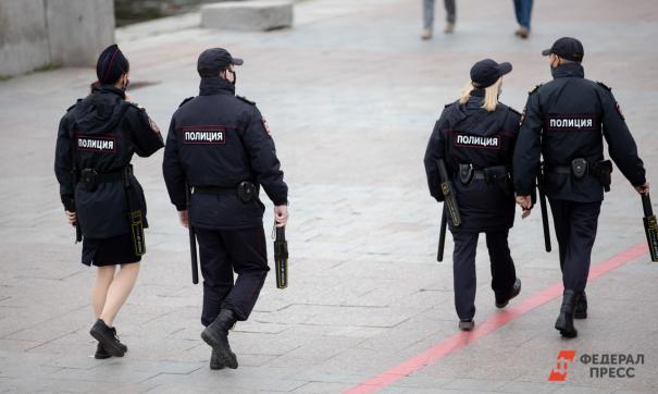 В Екатеринбурге нашли живым пропавшего перед 1 сентября подростка