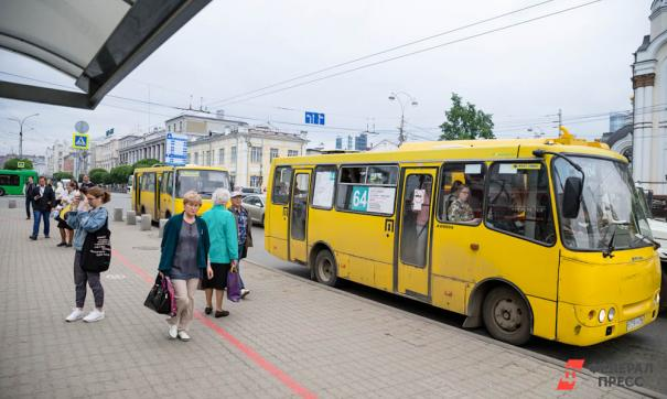 О новой транспортной схеме рассказали в мэрии Екатеринбурга