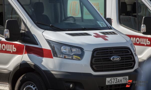 В Екатеринбурге предложили построить две подстанции скорой помощи