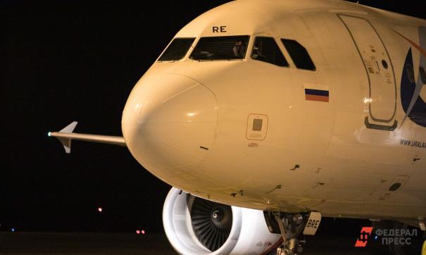 Между Хабаровском и Санкт-Петербургом возобновится прямое авиасообщение