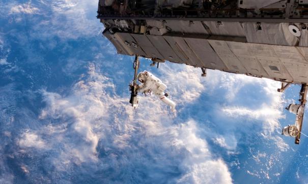 Жители Владивостока увидят МКС в ночном небе МКС
