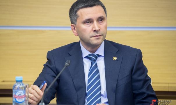 Министр природы РФ прибыл в Еврейскую автономию