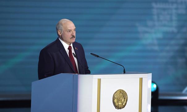 Президент Беларуси может посетить Приморье в следующем году