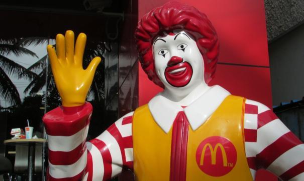 Во Владивостоке в декабре откроется ресторан McDonald`s
