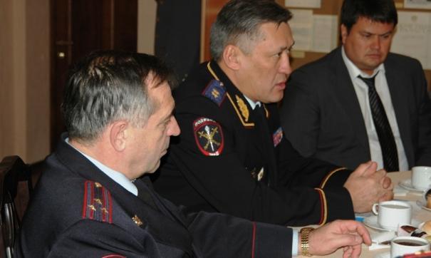 Автономию в Совфеде теперь будет представлять полицейский генерал-майор Юрий Валяев