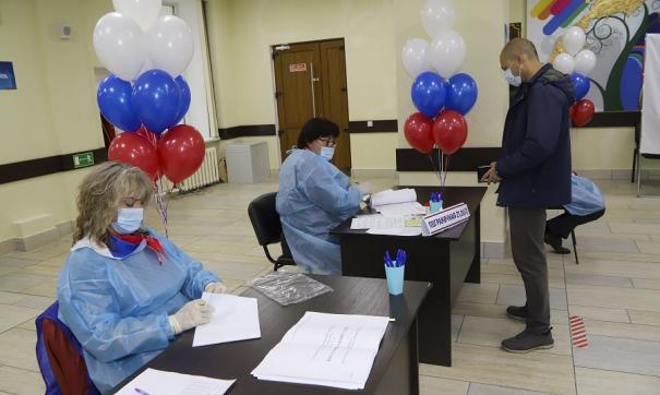 После единого дня голосования на Дальнем Востоке появилось два новых губернатор