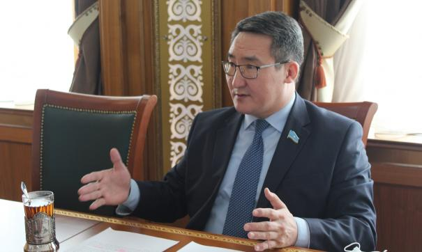 Депутаты якутского Ил Тумэна подготавливают изменения в законодательство республики