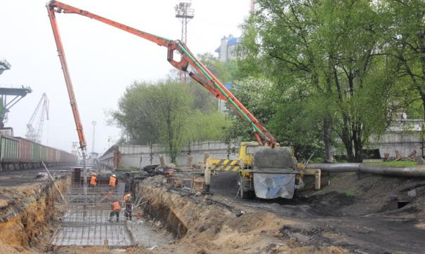 В Приморском крае продолжают модернизировать угольные терминалы.