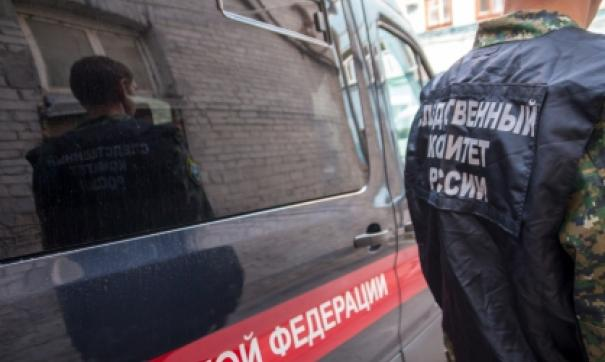 Сегодня в московский офис Агентства Дальнего Востока по привлечению инвестиций нагрянули силовик