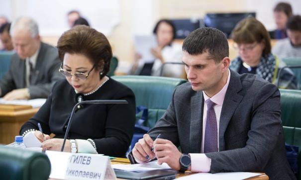 В конце сентября якутские депутаты организуют парламентскую сессию в рамках «Северного форума по устойчивому развитию»