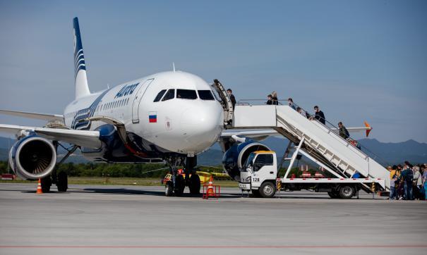 Сахалин уже долгое время соперничает с Якутией из-за создания единой дальневосточной авиакомпании