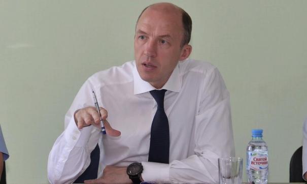 В правительстве Алтая не согласились с мнением депутатов о Хорохордине