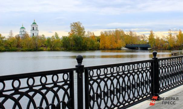 В Красноярске презентовали дизайн-проекты общественных пространств