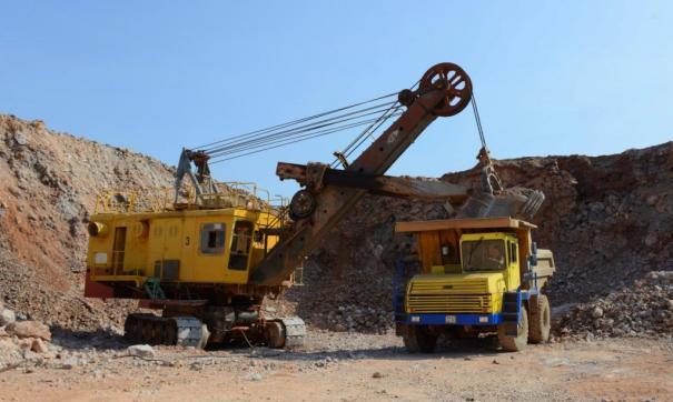 «Сибирский цемент» создает цифровые копии месторождений