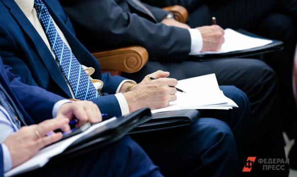 В гордуме Томска составили собирательный образ депутата нового созыва