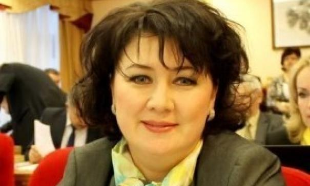 Томский депутат обвинила Титова в игнорировании проблем бизнеса