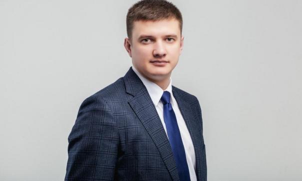 Александр Савельев решил войти во фракцию единороссов в новом составе новосибирского горсовета