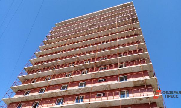 В Новосибирской области достроят четыре проблемных дома