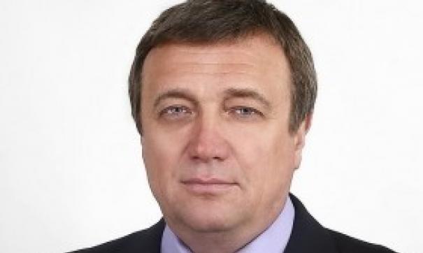 Из закдумы Томской области уходит депутат Александр Ростовцев