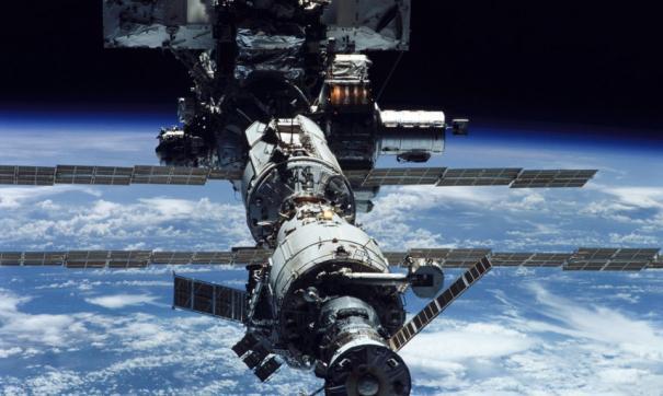 МКС пролетит над Сибирью
