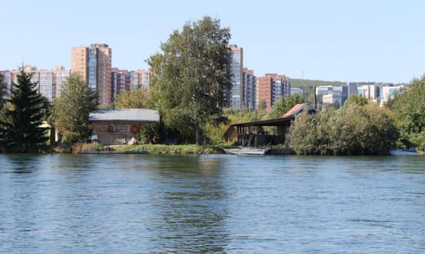 Если сброс превысит 3200 кубометров, то в зоне подтопления могут оказаться  населенные пункты в Иркутской области