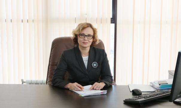 Светлана Свиркина  возглавляла министерство строительства Иркутской области последние пять лет