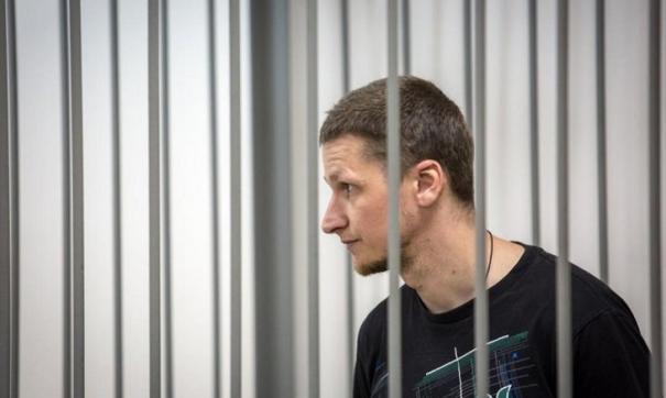 Криминальная пара совершившая 7 сентября побег из-под стражи вновь водворена в СИЗО