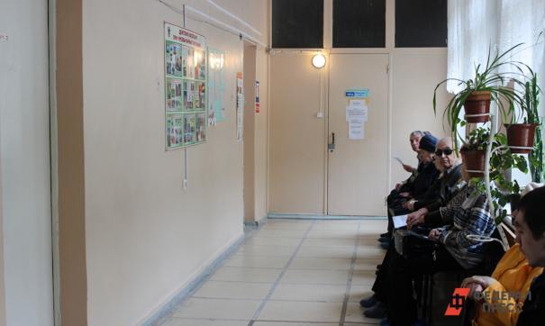 Больше 10 тысяч сельчан доставили в больницы для медпомощи