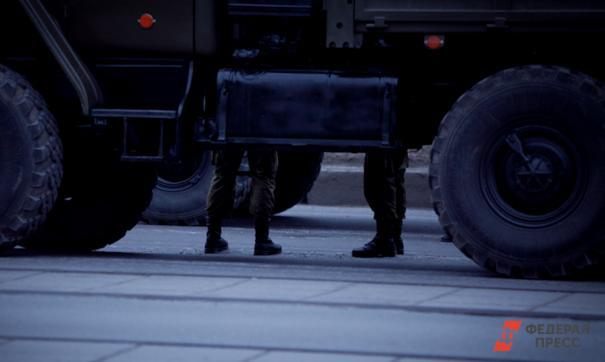 На армяно-азербайджанской границе произошло военное столкновение