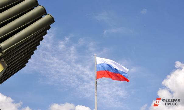 До конца года 70 процентов вооруженных сил России будут оснащены новым вооружением