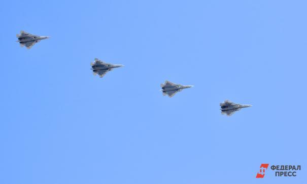 Авиация Великобритании пытается найти слабые места в обороне РФ