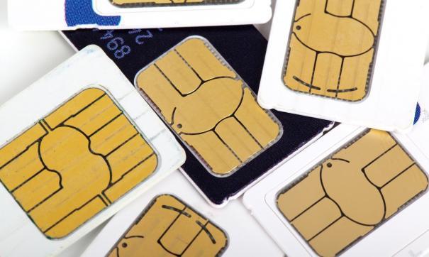 Названы частые причины блокировки SIM-карты