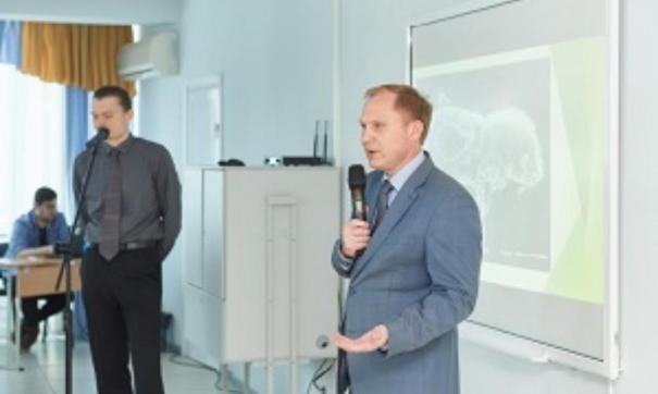 Николай Пуртов имеет большой опыт административной работы