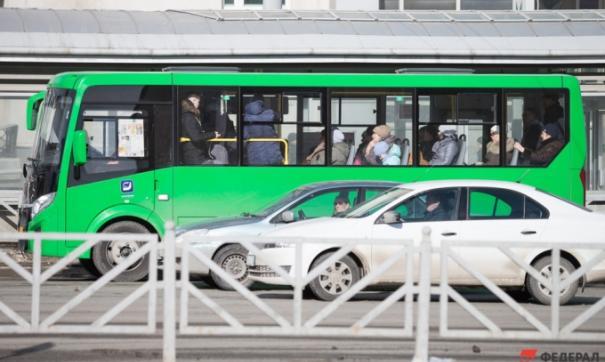 Жителям Тюмени придется раскошелиться за оплату проезда
