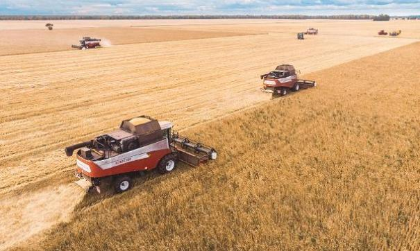 Регион не испытывает продовольственного кризиса