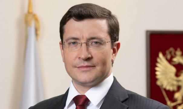 Глеб Никитин прокомментировал итоги всероссийской премии