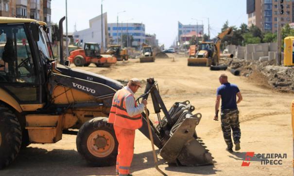 В 2020 году в Нижегородской области отремонтируют 881 километр дорог