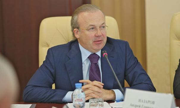 Андрей Назаров назначен премьер-министром Башкортостана