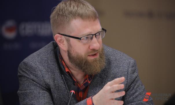 Александр Малькевич наблюдает за выборами в Татарстане