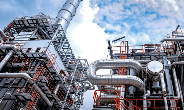 Одной из основных отраслей региона является нефтепереработка